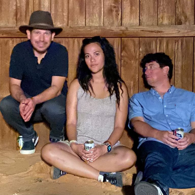 The Windy Mesa House Band